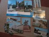 CHISINAU moldova album vederi necirculate color foto carti postale hobby