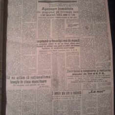 ZIARE LUPTA MOLDOVEI 1949
