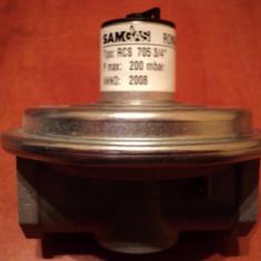 Regulator Samgas RCS 705 3/4'' made in Italy