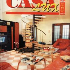 CASA LUX NR 5/1999 - Revista casa