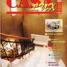 CASA LUX NR 2/1999 - Revista casa