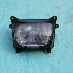 Far Lampa Honda NX 650 500 Dominator Top! - Far Moto