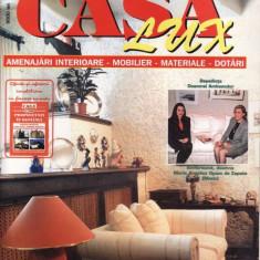CASA LUX NR 3/1998 - Revista casa