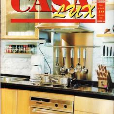 CASA LUX NR 8/1999 - Revista casa