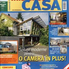 MISIUNEA CASA NR 1 DIN FEBRUARIE 2008 - Revista casa