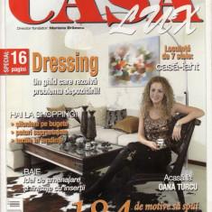 CASA LUX NR 4 DIN APRILIE 2007 - Revista casa