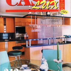 CASA LUX NR 2/2000 - Revista casa