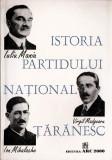 ARIMIA, ARDELEANU, CEBUC - ISTORIA PARTIDULUI NATIONAL TARANESC. DOCUMENTE 1926-1947