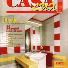 CASA LUX NR 4/2003 - Revista casa