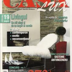 CASA LUX NR 7 DIN IULIE 2007 - Revista casa