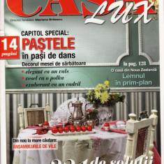 CASA LUX NR 4 DIN APRILIE 2008 - Revista casa