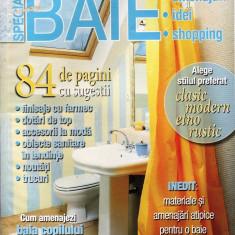 CASA LUX SPECIAL BAIE NR 1/2007 - Revista casa