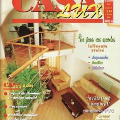CASA LUX NR 2/2004 - Revista casa