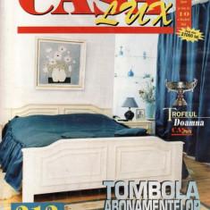 CASA LUX NR 1/2000 - Revista casa