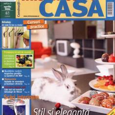 MISIUNEA CASA NR 3 DIN APRILIE 2006