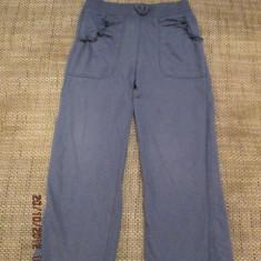 Pantaloni 4-5 ani 104-110 cm Tu, Culoare: Albastru, Albastru