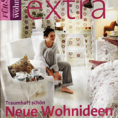 ZUHAUSE WOHNEN - REVISTA DE CASA SI DECORATIUNI IN LIMBA GERMANA MARTIE 2007 - Revista casa