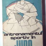Antrenamentul Sportiv in Judo, Stelian Stefanut 1983, coperti uzate, interior stare buna fara pagini lipsa sau deteriorate
