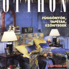 OTTHON - REVISTA DE CASA SI DECORATIUNI IN LIMBA MAGHIARA DIN FEBRUARIE 1997 - Revista casa