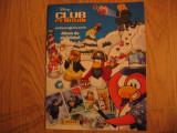 """Album Stickere """"Club Penguin"""""""