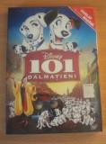 101 Dalmatieni / 101 Dalmatians, Romana