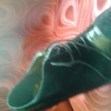 Pantofi dama - Pantof dama, Culoare: Negru, Marime: 36, Negru