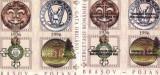 CINDERELA 60 ANI JAMBOREEA NATIONALA 1996 2 COLITE, Nestampilat