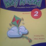 WAY AHEAD. Workbook 2 - Printha Ellis, Marry Bowen +CADOU WAY AHEAD WORKBOOK 1