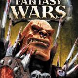 Fantasy Wars  ---  PC