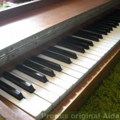 Clavinet (claviton, pian electric ) - Orga