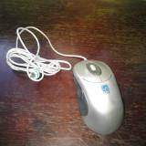 Vand Mouse A4 TECH, Blue track, Sub 1000