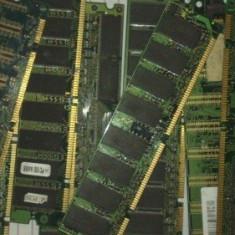 Placa ram 64 mb sdram pentium 2, 3 - Memorie RAM