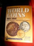 Catalog World Coins 1800-1900 ed.6 ( ultima)
