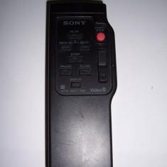 TELECOMANDA  SONY  RMT-708  !