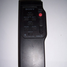 TELECOMANDA SONY RMT-708 ! - Telecomanda Camera Video