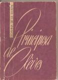 (C1961) PRINCIPESA DE CLEVES DOAMNA DE LA FAYETTE, EDITURA PENTRU LITERATURA UNIVERSALA, BUCURESTI, 1967
