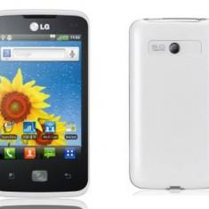 LG Optimus Hub e510