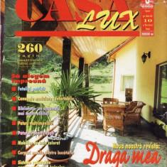 CASA LUX NR 8/2002 - Revista casa