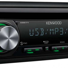 Kenwood KDC-4047UG - CD Player MP3 auto
