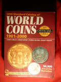 Catalog World Coins 1901-2000 ed.35 -2008