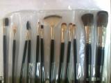 Set  12 Pensule Profesionale Machiaj  make-up