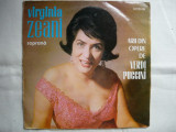 Virginia Zeani - Arii din opere de Verdi si Puccini - VINIL