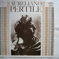 Aureliano Pertile - Arii din opere - VINIL - Muzica Opera