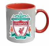 Cana personalizata Liverpool
