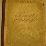 POEMUL PEDAGOGIC - A. S. Macarenco - Carte Psihologie