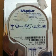 Vand Hard Disk Maxtor 40 Gb ATA/133, 40-99 GB