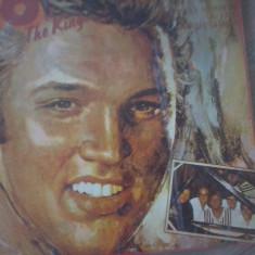 Disc Wesley Presley - Muzica Rock & Roll electrecord