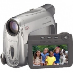 Vand camera video Canon MV940, Intre 2 si 3 inch, Card Memorie, Sub 10x