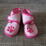 pantofi fete interior marimea 24