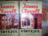 Vartejul 2volume - JAMES CLAVELL